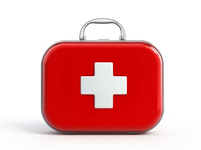 First Aid Kit First Aid Training Sydney