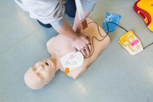CPR Course Sydney