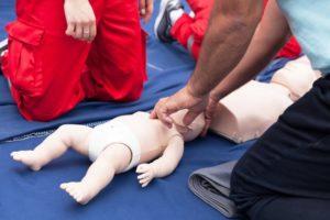 parents first aid course sydney
