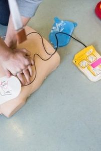 CPR Course Sydney Slider