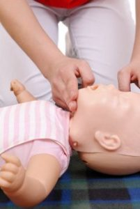Childcare First Aid HLTAID004