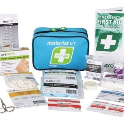 motorist kit First aid FANCM30