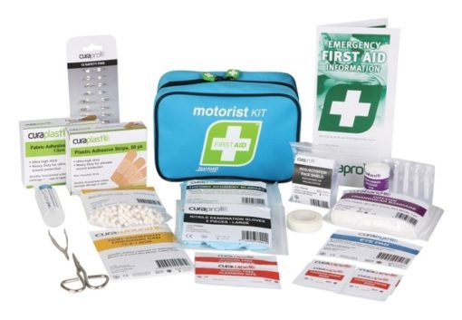 motorist kit First aid FANCM30