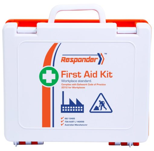 Workplace First Aid Kit Responder AFAK4C